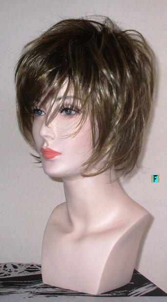 Parrucche taglio corto